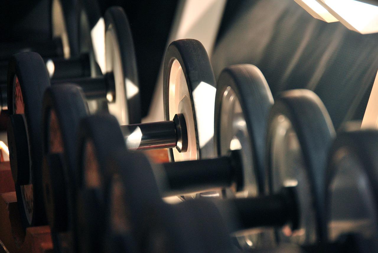 Wolne ciężary czy maszyny – co lepiej kupić do siłowni