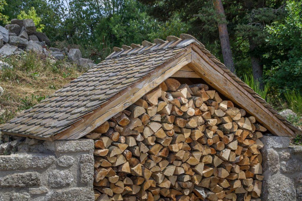Jak obliczyć drewno na opał