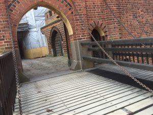 Zwiedzamy Malbork – co warto zobaczyć